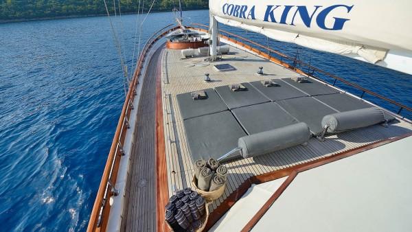 Caicco Cobra King