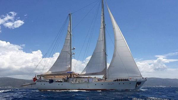 Deniz 61 Caicco