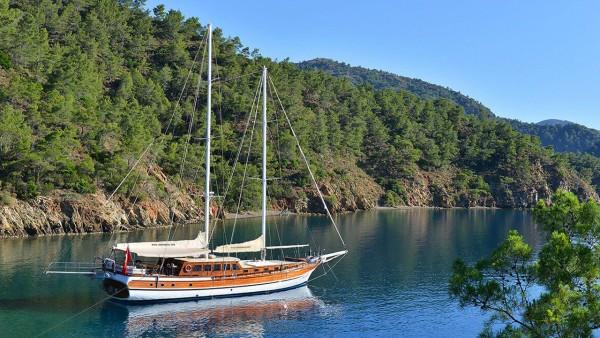 Caicco Derin Deniz
