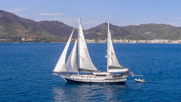 Derya Deniz Caicco