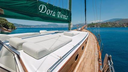 Caicco Dora Deniz