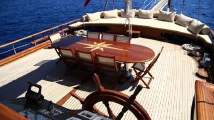 Caicco Estrella De Mar