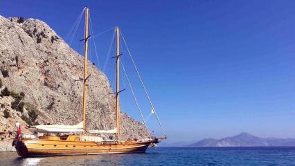 Caicco Eylul Deniz 2