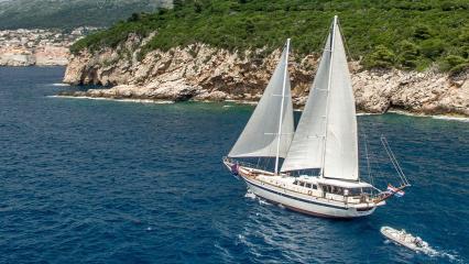 Caicco Fortuna Croatia