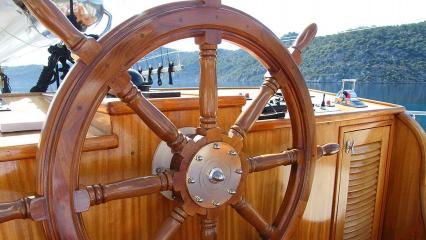 Caicco Grand Admiral