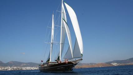 Caicco Kaptan Yilmaz 3