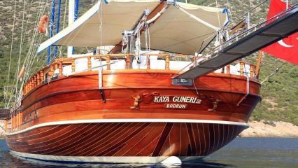 Caicco Kaya Guneri 3