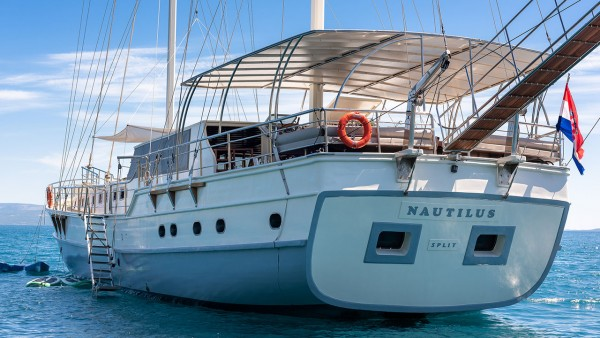 Caicco Nautilus