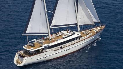 Navilux Barca a vela