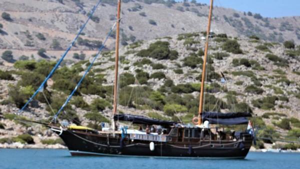 Odysseus Caicco