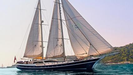Perla Del Mar 2 Caicco