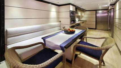 Barca a vela Perla Del Mare
