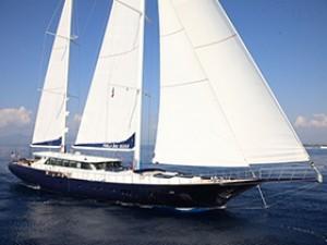 Perla Del Mare Barca a vela