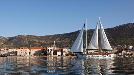 Caicco Queen of Adriatic