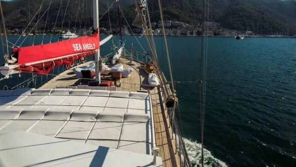 Caicco Sea Angel 2