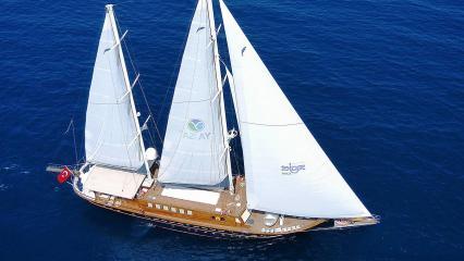 Sea Dream Caicco