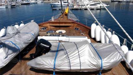 Caicco Sea Dream