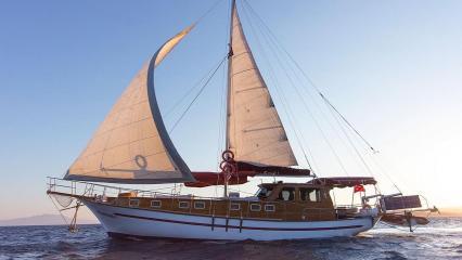 Sea Star 1 Caicco