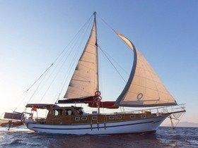 Sea Star 1 Goletta