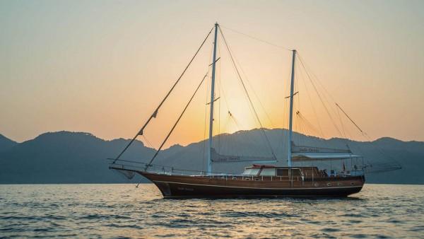 Caicco Sude Deniz