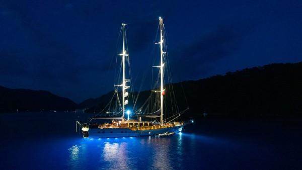 Caicco Voyage