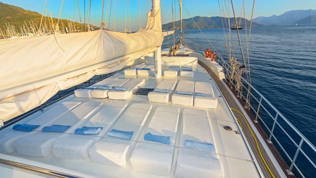 Caicco Perla Del Mar