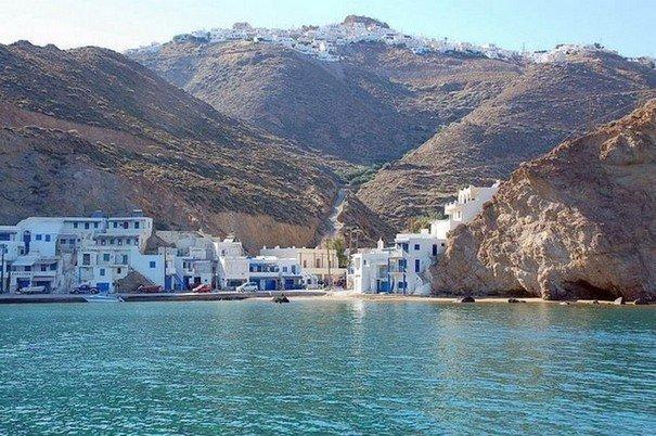 Isola di Anafi