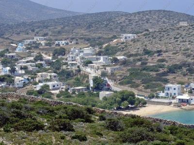 Isola di Iraklia
