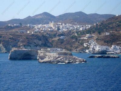 Isola di Kimolos