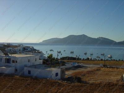 Isola di Koufonisia