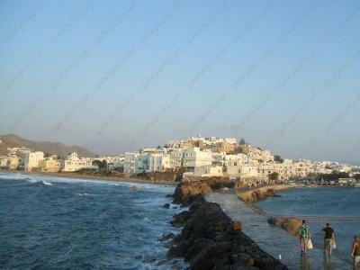 Isola di Naxos