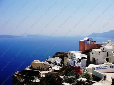 Isola di Santorini