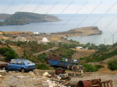 Isola di Schinoussa
