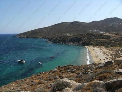 Isola di Serifos