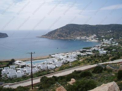 Isola di Sifnos