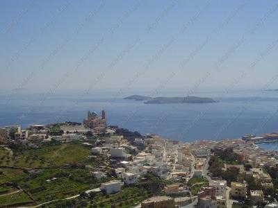 Isola di Syros