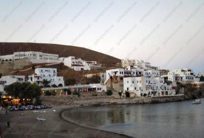 Isola di Astypalea