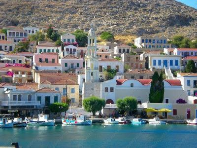 Isola di Chalki