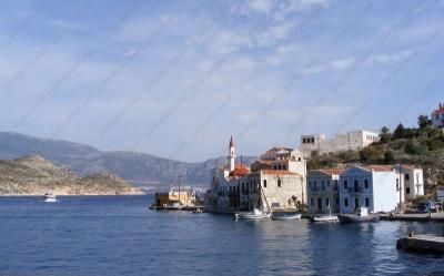 Isola di Kastellorizo