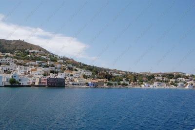 Isola di Leros