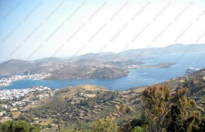 Isola di Patmos