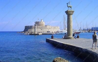 Isola di Rodos