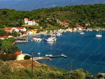 Isola di Samos