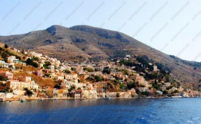 Isola di Symi