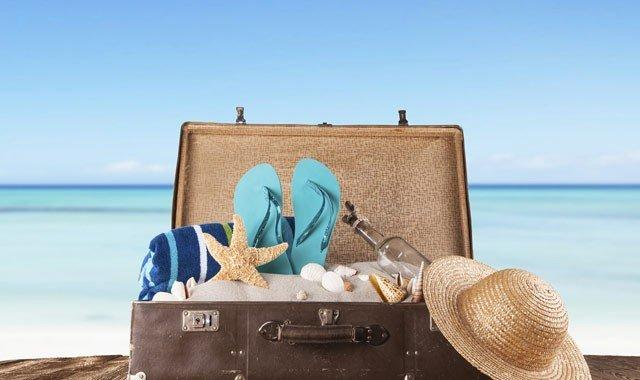 Cosa prendere sulla tua vacanza in goletta